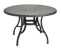30 fresh round plastic patio table design onionskeen design of round resin patio table with removable