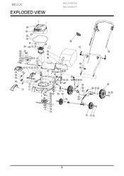 hp briggs stratton engine diagram diy wiring diagrams 6 1 2 hp briggs stratton engine diagram 6 image about