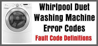 Manual Código Error En Lavadoras Haier   Servicios Técnicos Lavadora Haier Error 2