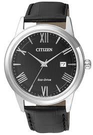 <b>Часы Citizen AW1231</b>-<b>07E</b> Eco-Drive Business Мужские ...