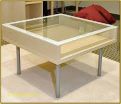 best round wood table best of lovely wooden table with glass top round storage coffee table