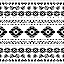 Aztec Patterns