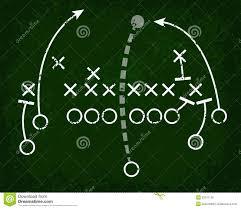 football play chalkboard stock photo image 33151150 Football X And O Diagrams royalty free stock photo football x o diagrams