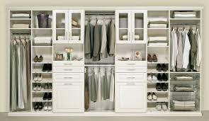 white wardrobe closet also drawers for closet and shelves for closet thus allowing you clothes also shoes and pants are also other items