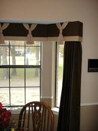cornice boards for windows wooden