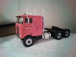 Peterbilt Pickup Truck Kit - Best Image Of Truck Vrimage.Co