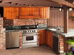 Stainless Steel Outdoor Kitchen Stainless Steel Outdoor Kitchen Doors Kitchen Bath Ideas