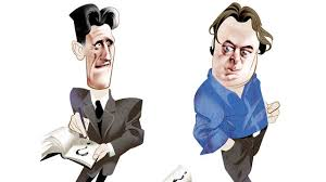 Christopher Hitchens on George Orwell's Political Mind   Vanity Fair