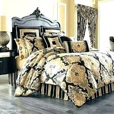 teal and black comforter set gold bedding sets tan white duvet covers pertaining to rose twin