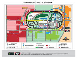 Indianapolis Motor Speedway Seating Chart Sel Indianapolis Sept Official Site Of Nascar