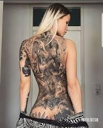 Pin Uživatele Vasek Na Nástěnce Tetování Tattoo Girls Tattoos A