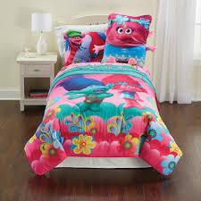 dreamworks trolls life twin comforter