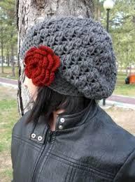 Slouch Hat Crochet Pattern Cool The Jenny Slouch Hat Free Crochet Pattern Crochet Pinterest