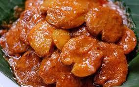 Resep rendang jengkol walau ada sedikit rasa pedasnya tapi tetap enak ketika dimakan, maklum saja kalau rendang jengkol yang satu ini begit. 5 Resep Semur Jengkol Lezat Mudah Dibuat Dengan Bumbu Sederhana