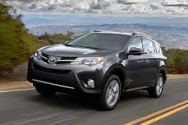 Review: 2013 Toyota RAV4 – First Drive Impressions | eBay Motors Blog