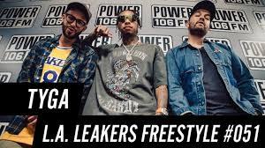 Tyga Charts Download Mp3 Tyga L A Leakers Freestyle Talkmuzik