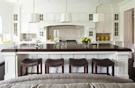 Elegant View In Gallery Kitchen Island Design Ideas