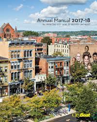 Annual Manual 2017-18 by Cincinnati CityBeat - issuu