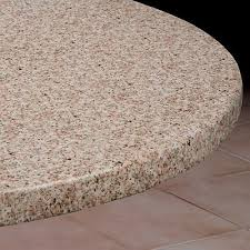 round elasticized tablecloth table cover granite vinyl fitted cover 36 44