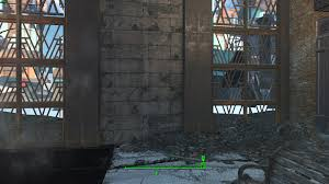 See Through Concrete Fo4 For Some Reason I Can See Through The Goodneihbor Buildings