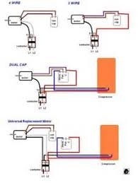 trane condenser fan motor wiring diagram images air conditioner trane fan motor wiring diagram trane get image