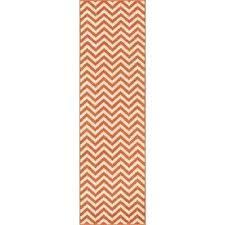 chevron runner orange outdoor rugs rugs the home depot orange chevron rug grey orange chevron rug