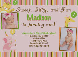 Party Invitations Templates Free Downloads Collection Of First Birthday Party Invitation Templates Free 3