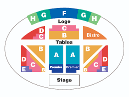 Boston Pops Christmas Seating Chart Holiday Pops With The Copa Boys The Long Beach Symphony Pops