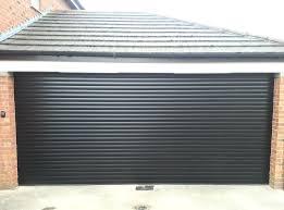 double garage door installing springs