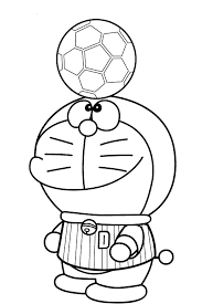 Small Picture Sandy Playing Soccer Coloring Page Boys pages of