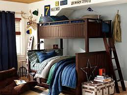 Kids bedroom for teenage boys View In Gallery Classic Decoist Teenage Boys Rooms Inspiration 29 Brilliant Ideas