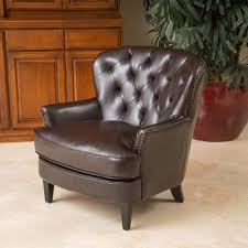 Christopher Knight Home Mya <b>Diamond</b> Tufted Club <b>Chair</b> - <b>living</b> ...