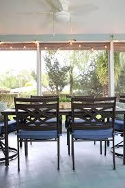 Indoor Patio indooroutdoor patio with colorful painted concrete floor 8407 by xevi.us