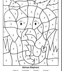 Multiplication Coloring Sheet 4th Grade Free Iplication Coloring