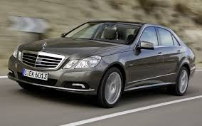 2012 Mercedes-Benz E-Class review, prices & specs