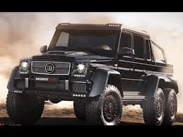 mercedes g wagon 6x6 matte black. BRABUS 700 HP Mercedes 63 AMG 2015 Commercial CARJAM TV Top Gear For Wagon Matte Black