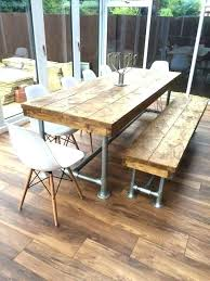 indoor picnic table dining table indoor picnic table picnic dining table rustic kitchen picnic e attractive