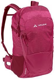 Vaude Tacora 26 3l Backpack For Women Pink