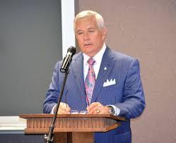 Major plans, major blessings   Baptist Messenger of Oklahoma