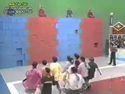 Japanese Subtitle Game Show