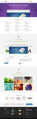19 Best Web Design Images On Pinterest First Page Templates And