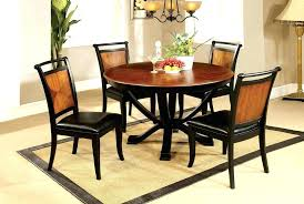 kitchen table chairs set inside me prepare ikea tables and black