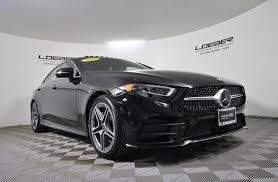We previously owned a 2013 cls that was the best car we had ever owned and driven. Used 2019 Mercedes Benz Cls Class Cls 450 4matic Awd For Sale Online Cargurus