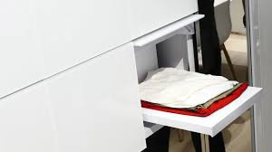 dryer that folds clothes. Panasonic Presents A Washing Machine That Folds Your Clothes And Fridge Comes When Called Dryer