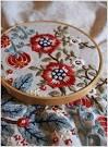 Набор бисера для вязания жгута