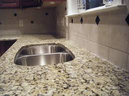 Santa Cecilia Granite Kitchen St Cecilia Granite Countertop And Backsplash Complete Guide