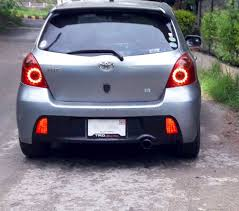 Toyota Vitz RS 1.5 2007 for sale in Islamabad   PakWheels