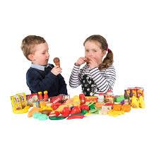 120 piece food set smyths toys uk