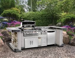 Prefabricated Outdoor Kitchens Innovative And Trend Prefab Outdoor Kitchens Modern Kitchen Ideas