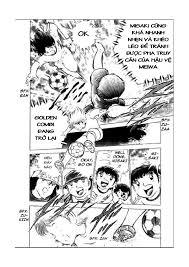 CAPTAIN TSUBASA : KID's DREAM Chap 47 - Truyện tranh | Truyện tranh online  | Đọc truyện tranh